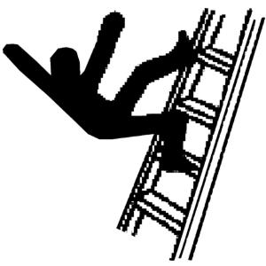 Fall Ladder